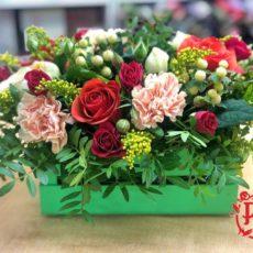 композиция, цветы