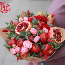 """Букет фруктовый """"Наслаждение"""""""